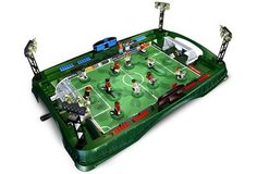LEGO Soccer Stadium # 3569 in Camp Lejeune, North Carolina