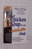 Chicken Soup for the Unsinkable Soul - near new in Alamogordo, New Mexico