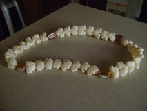 Spectacular Handcrafted Shell Necklace in Kingwood, Texas