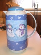 ~CHRISTMAS PITCHER~ in Camp Lejeune, North Carolina